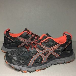 WMNS ASICS Gel Scram 3 Trail Hiking Shoe